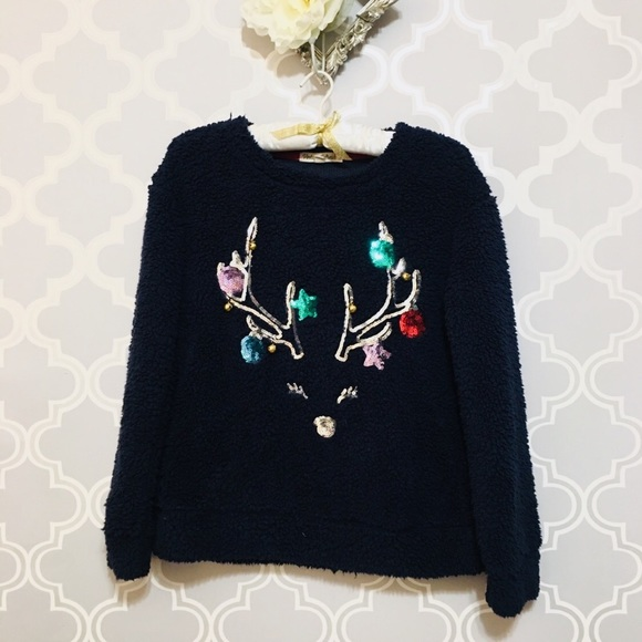 vintage refresh Sweaters - 🖤ugly CHRISTMAS Sweater